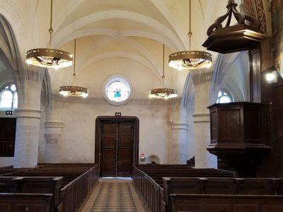 L'Eglise St Martin